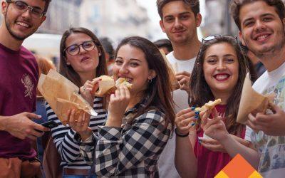 Street Food Fest Catania 2018