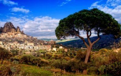 Szicíliai Ízelítő- 5 napos Gasztrotúra